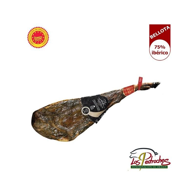 Jamón ibérico de bellota DO Los Pedroches - Belloterra