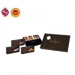 Selección Especial Delicatessen de Turrón y Chocolate by Henedina