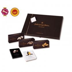 Selección Especial Delicatessen de Turrón y Chocolate by Debora